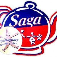 Herbata - Saga